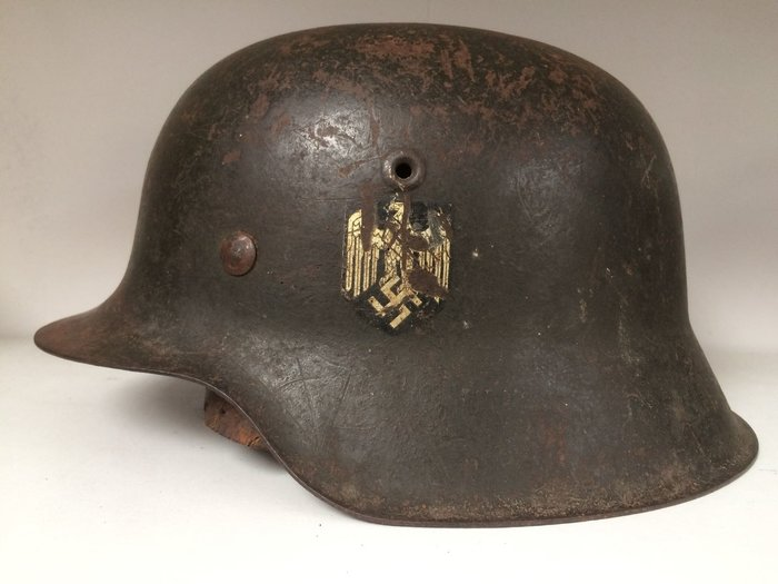 Wehrmachtshelme