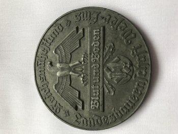 Reichsnahrstand medal