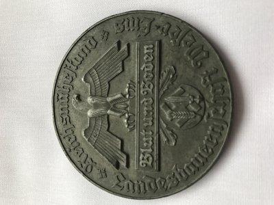"""Reichsnahrstand medal """"Landesbauernschaft Weser-Ems"""""""